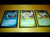 My Little Pony CCG Premiere Edition - Triple Box Opening and Ratios
