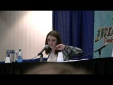 Maisie Williams (Arya Stark) Q&A Part Two