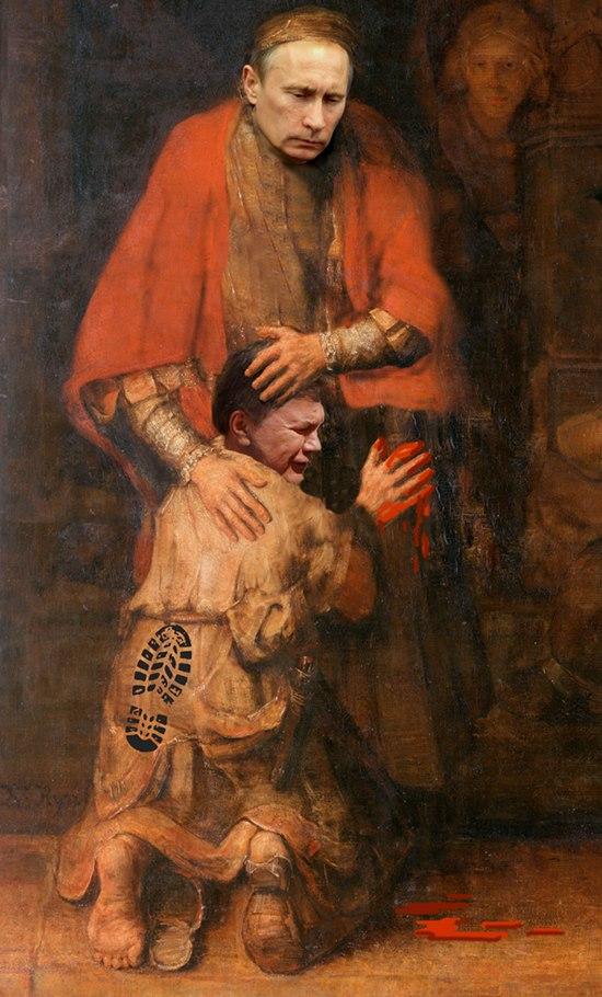 В отношении Януковича расследуется еще одно дело, - ГПУ - Цензор.НЕТ 7558