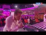 Сергей Любавин - Ты дарила мне розы (телеканал Россия-1, проект