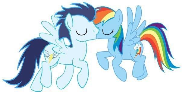 Игры «Мои Маленькие Пони: Дружба – это Чудо»
