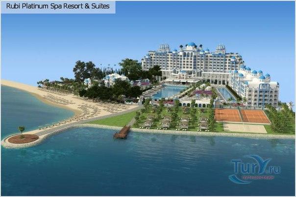 Рекомендуем  отель в Турции !!!Открытие апрель 2014...