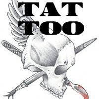 Логотип Клуб Татуированных Людей