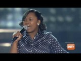 BJG: Jekalyn Carr sings