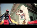 Insurrecto Ft. Patry White - Cuba Video Oficial