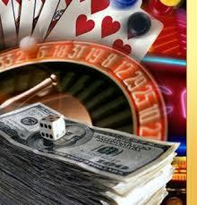QIWI - онлайн казино Вулкан