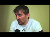 VITALY MINAKOV BELLATOR 115 POST-FIGHT VIDEO INTERVIEW