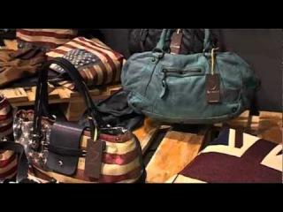Итальянские сумки Alchimia - впервые в России!