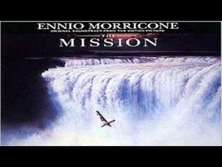 E. Morricone-1986 The Mission [Full Album ]