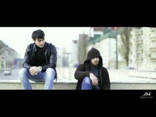 Docker ft. Soriwan - Кто Она ( Чеченский клип )