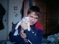 Айдар Хамидуллин, 28 декабря , Нефтекамск, id23481973