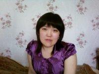 Наталья Аюшеева, 24 июля 1976, Улан-Удэ, id33243549