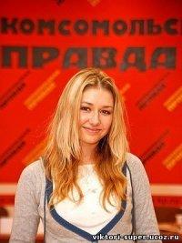 Кристя Семакина, 5 января 1995, Новосибирск, id43549852