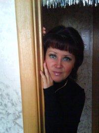 Наталия Лаевская, 22 февраля 1990, Санкт-Петербург, id9397258