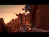 Лего Звёздные Войны: Хроники Йоды 3 эпизод 2 часть (Новый День).