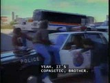 Police Academy 3 Deleted Scene: Car Wash