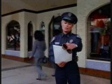 Police Academy 6 Deleted Scene At the Plaza
