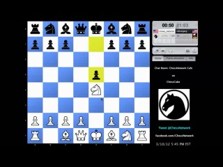 1 Minute Madness Warzone Chess Tournament [23]