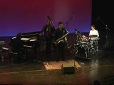 On LOCation Dafnis Prieto Si O Si Quartet