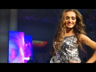Miss Teen Ukraine-World 2012 report by Eleonora Orlova