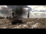 Алексей Матов  -  На последнем рубеже (World of Tanks)