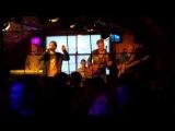 ВИА Северяне - концерт в клубе Росси 01.03.2013