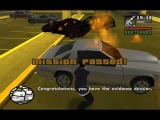 Misappropriation (Casino Mission #6) - GTA San Andreas - Mission Help Walkthrough - plus, you can download the PC saved-game in the 'More Info' section. Method #2 - Acquiring the BP/DP/EP/FP Buffalo - Part 2 (of 2)
