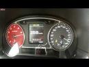 Audi A1 Quattro 0 259 km h Gravel Tarmac Acceleration Top Speed Test sport auto Christian Gebhardt