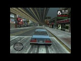 Mission Mod For GTA IV to SA Map Beta By Vidworld (Gameplay GTA IV Mission 1 in GTA SAN ANDREAS)
