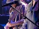 Salvador Santana w Carlos Santana - Funky Nassau &amp In the Park