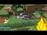 Minecraft - [Co-op]Survival Island - 1 Серия