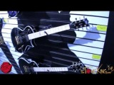 ESP Guitars : NAMM 2013 : Pre-NAMM Coverage! Andy James, Alexi, Lynch - New Models! LTD Elite