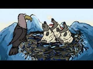 Гора самоцветов - Шейдулла-лентяй (Дагестанская сказка)