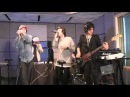 Breathe Carolina - They Say You Won't Come Back (Live At Last.fm Discover)