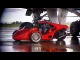 Fifth Gear T-Rex.