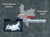 ДТП в Кировской области, погибли 5 человек