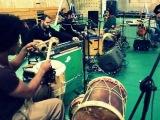 Mucho Indio en vivo en el Liceo Frances teto ocampo