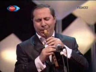 Alihan Samedov Azerbaycan Maralı