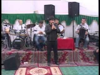 Abbas Super ifa (Azeri muzik)