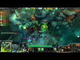 DOTA2 The Defence 3 play-off - Empire vs Virtus.pro, g3