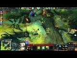 DOTA2 The Defence 3 play-off - Empire vs Virtus.pro, g1