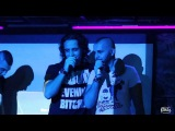 Презентация клипа The AYKS &amp Алена AMERIKA в клубе ГАРАЖ.mp4