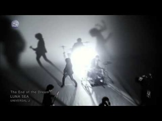 Luna Sea - The end of the dream (PV)