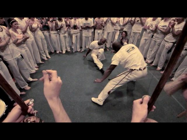 Abolicao Oxford Capoeira