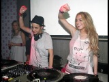 Lindsay Lohan and Samantha Ronson Back Together