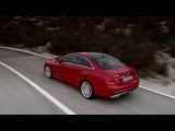 Mercedes-Benz TV: The new E-Class Coupé and Cabriolet
