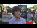 VINCENT MARTELLA Interview at ORPHAN Premiere July 21, 2009