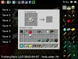 Серия   2   мини гайд по крафту брони и инструментов для нубов
