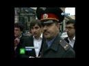 Дагестанская свадьба со стрельбой в Москве
