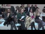 HAIFA WEHBE @ ELIE SAAB FASHION SHOW 2012.flv